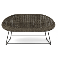 Capri Outdoor 2 Seater