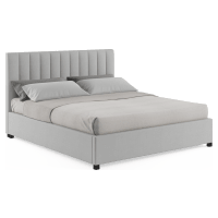 Megan King Standard Bed Frame