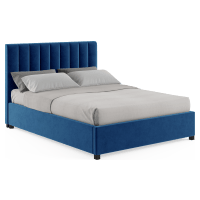 Megan Queen Standard Bed Frame