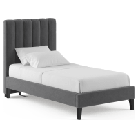 Megan Single Slim Bed Frame