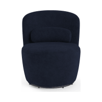 Ada Swivel Accent Chair