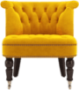 Helene velvet accent chair.png 1496076386