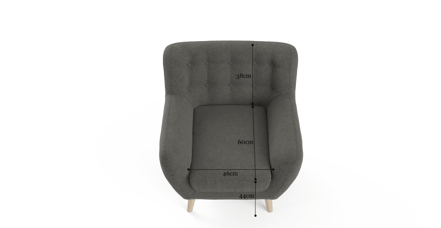 Shelly Armchair