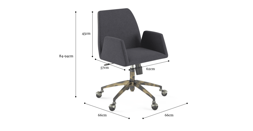 Ginny Office Chair