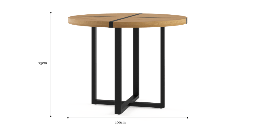Tropea Outdoor Dining Table