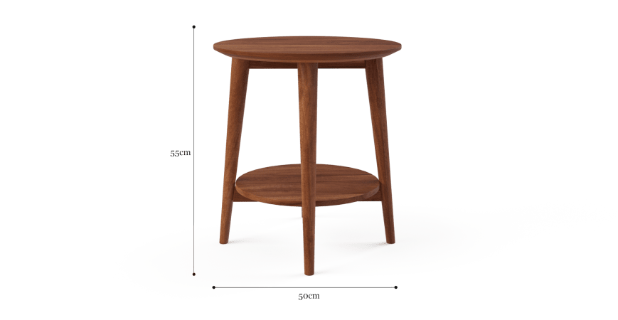 Frank Side Table