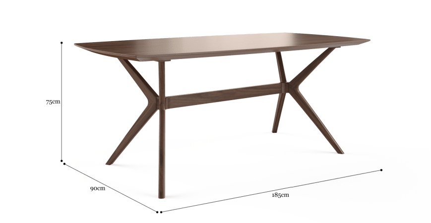 Olsen Dining Table 185cm