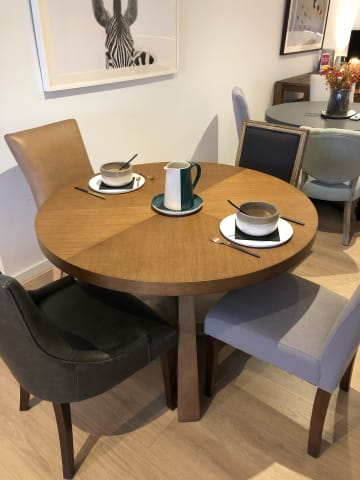 Buy Parc Extendable Dining Table Online in Australia | BROSA