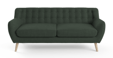 Shelly 3 Seater Sofa