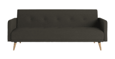 Kip 3 Seater Sofa Bed