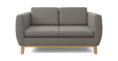 Corfu Outdoor 2 Seater Sofa