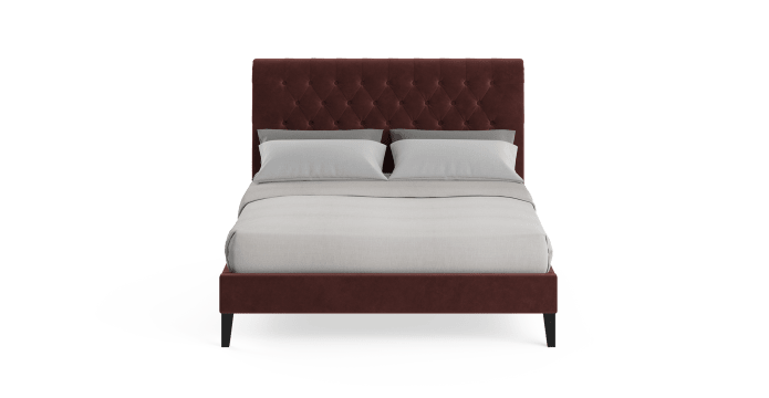 Heidi Queen Slim Bed Frame
