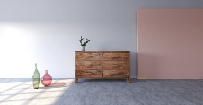 Trent Chest of Drawers