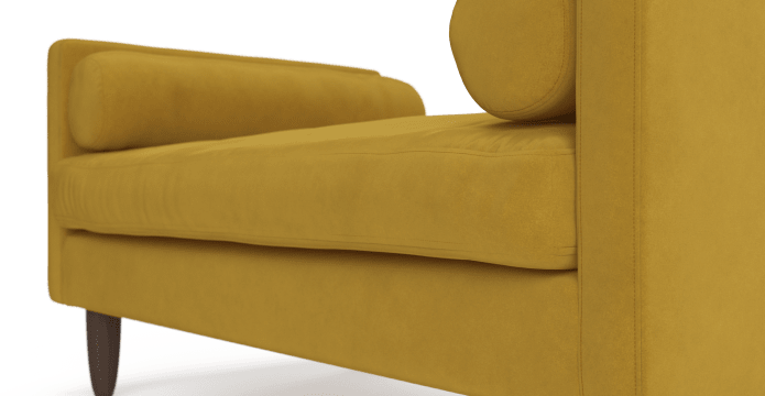 Monroe Small Daybed