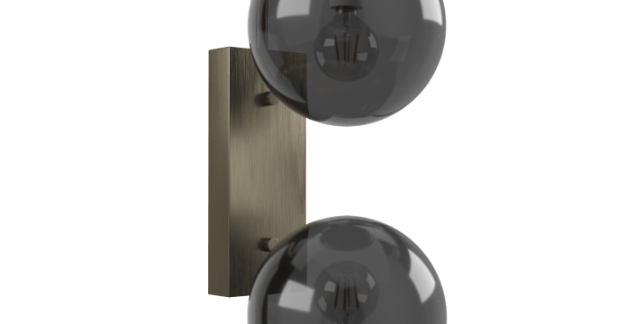Atlas Wall Light