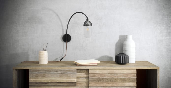 Alya Wall Light