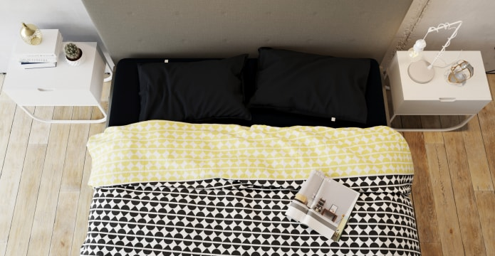 Gen X Droplet Duvet Cover Set