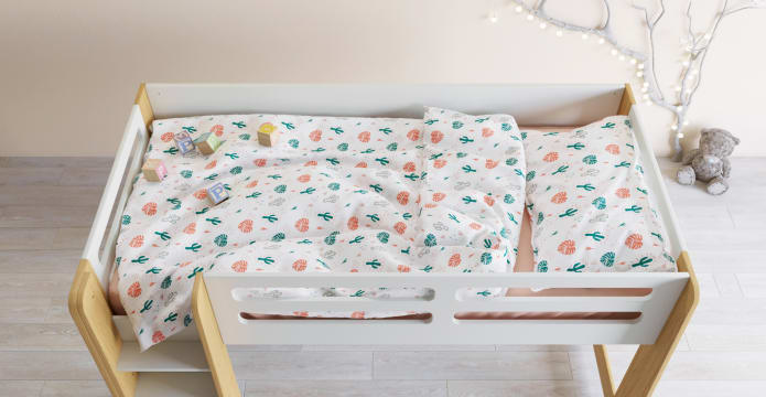 Spaghetti Western Kids Duvet Cover Set