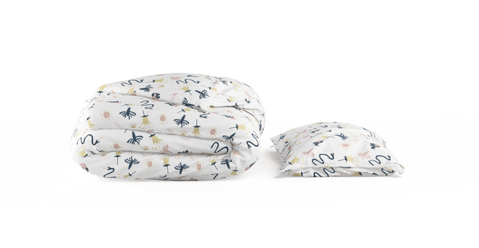 Mystical Kids Duvet Cover Set