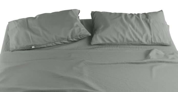 Supima Cotton Quarry Standard Sheet Set