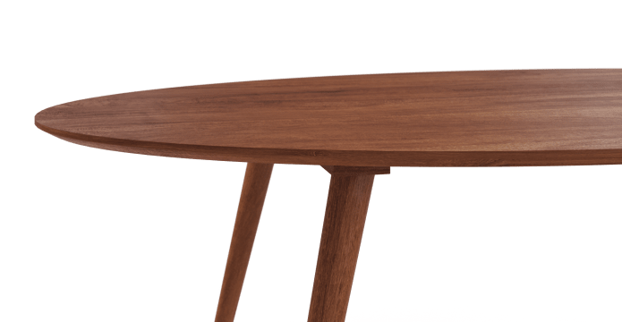 Frank Oval Dining Table