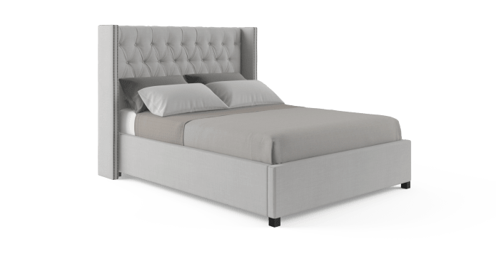 Stella Double Standard Bed Frame