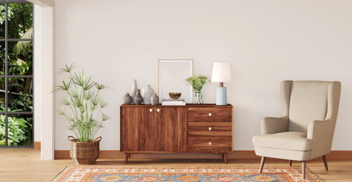 Frank Large Sideboard
