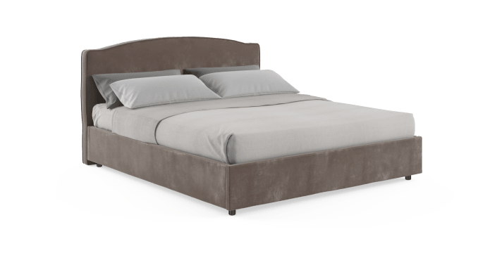 Atherton King Size Bed Head