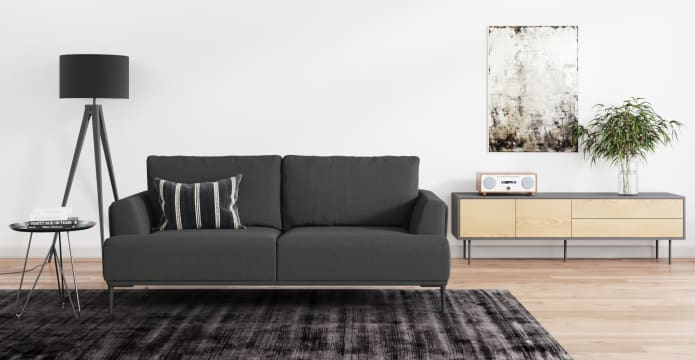 Como Motion 3 Seater Sofa