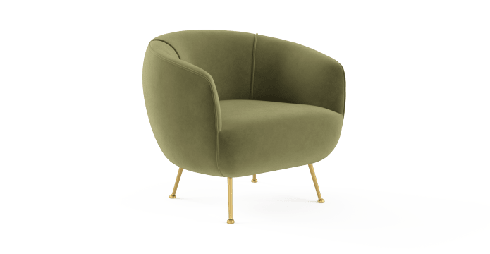 Elodie Accent Chair