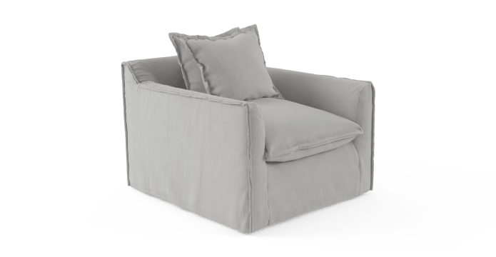 Palermo Armchair