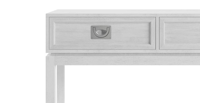 Monterey Hamptons Style Console Table