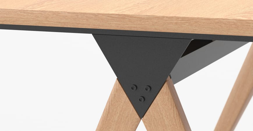 Voss Dining Table
