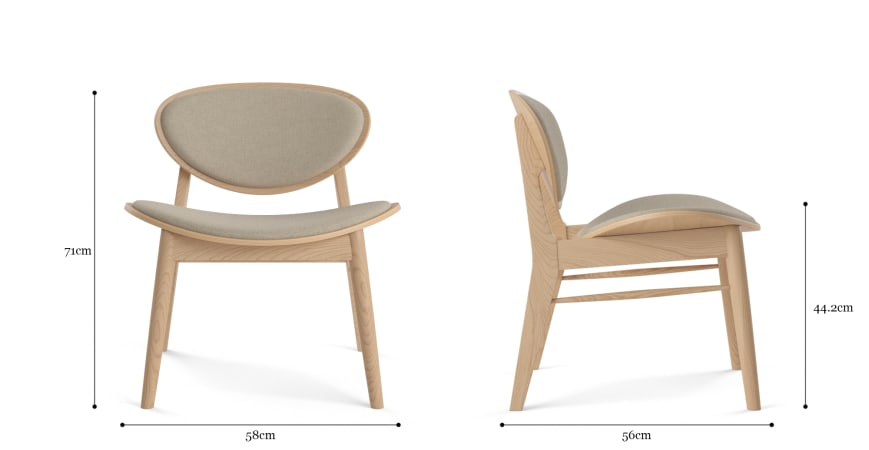Reims Dining Chair