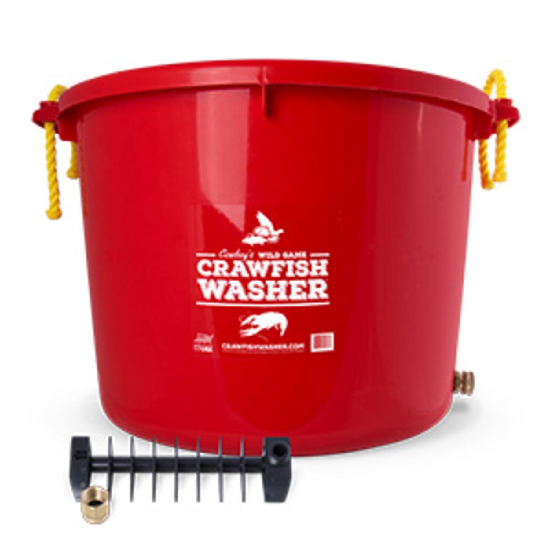 Crawfish Washer