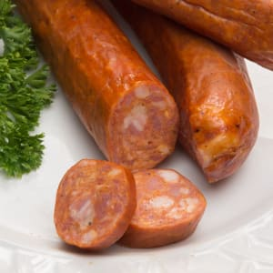Andouille Smoked Sausage (5 lbs.)