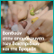 PAMPERS - Kids Hygiene On-The-Go Baby Wipes Μωρομάντηλα - 40τμχ