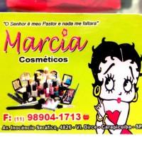 Marcia Cosméticos e Bijuterias OUTROS