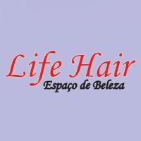 Life Hair Espaço de Beleza SALÃO DE BELEZA