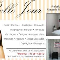 Belle Jour SALÃO DE BELEZA