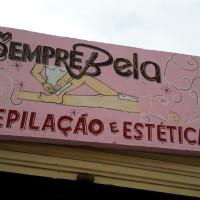 Sempre Bela Depilação e Estética  SALÃO DE BELEZA