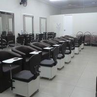 LA cabeleireiros SALÃO DE BELEZA