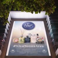 Ares perfumes e cosméticos  OUTROS