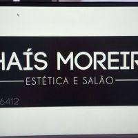 Thaís Moreira SALÃO DE BELEZA