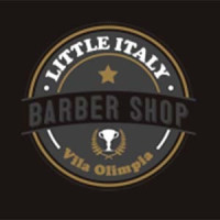 LITTLE ITALY BARBER SHOP BARBEARIA