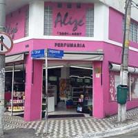 Vaga Emprego Manicure e pedicure Casa Verde SAO PAULO São Paulo SALÃO DE BELEZA Alizé Perfumaria e Cosméticos