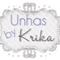 Unhas by Krika ESMALTERIA