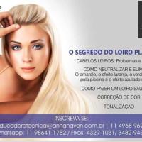 Vaga Emprego Auxiliar cabeleireiro(a) Bortolândia SAO PAULO São Paulo DISTRIBUIDOR Valéria Menezes Visagista