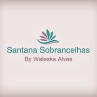 Santana Sobrancelhas by Waleska Alves PROFISSIONAL AUTÔNOMO LIBERAL