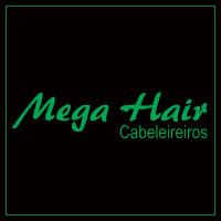 Mega Hair Cabeleireiros SALÃO DE BELEZA